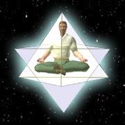 El Merkaba o cuerpo de luz